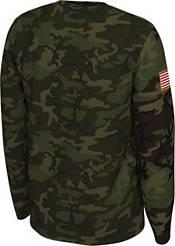 Nike Men's Alabama Crimson Tide Camo Veteran Long Sleeve T-Shirt product image