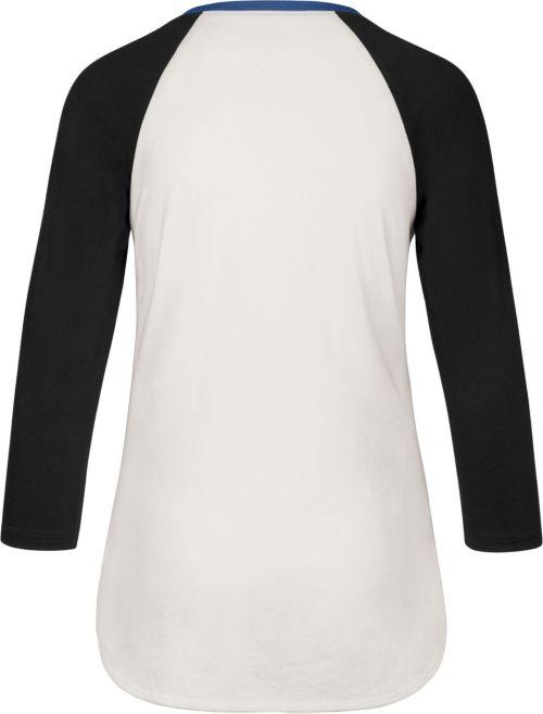 3a30915b '47 Women's Detroit Lions Raglan Shirt