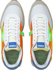 PUMA Men's Future Rider Twofold SD Shoes product image