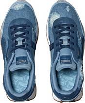PUMA Women's Future Rider Denim Shoes product image
