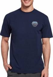 Patagonia Men's Fitz Roy Hex Responsibili-Tee T-Shirt product image