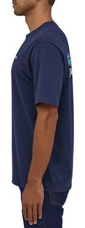 Patagonia Men's P-6 Logo Responsibili-Tee Short Sleeve T-Shirt product image