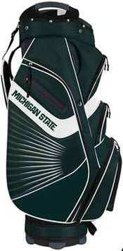 Team Effort Michigan State Spartans The Bucket II Cooler Cart Bag product image