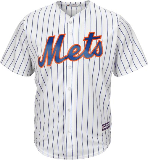 99d794c0c Majestic Youth Replica New York Mets Michael Conforto  30 Cool Base Home  White Jersey