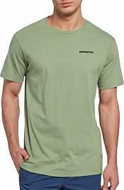 Patagonia Men's P-6 Logo Organic T-Shirt product image