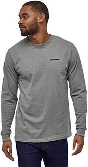 Patagonia Men's Fitz Roy Trout Responsibli-Tee Long Sleeve T-Shirt product image