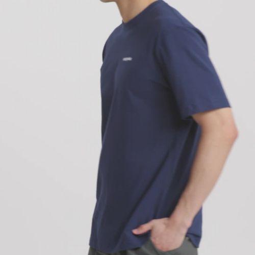 b129750b642 Patagonia Men s P-6 Logo Responsibili-Tee T-Shirt. noImageFound. Previous.  1. 2. 3