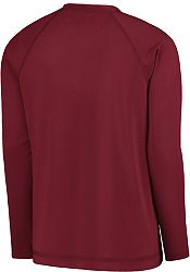 new product a67af 4251d MLS Youth Colorado Rapids Vital Maroon Long Sleeve Shirt   DICK S ...