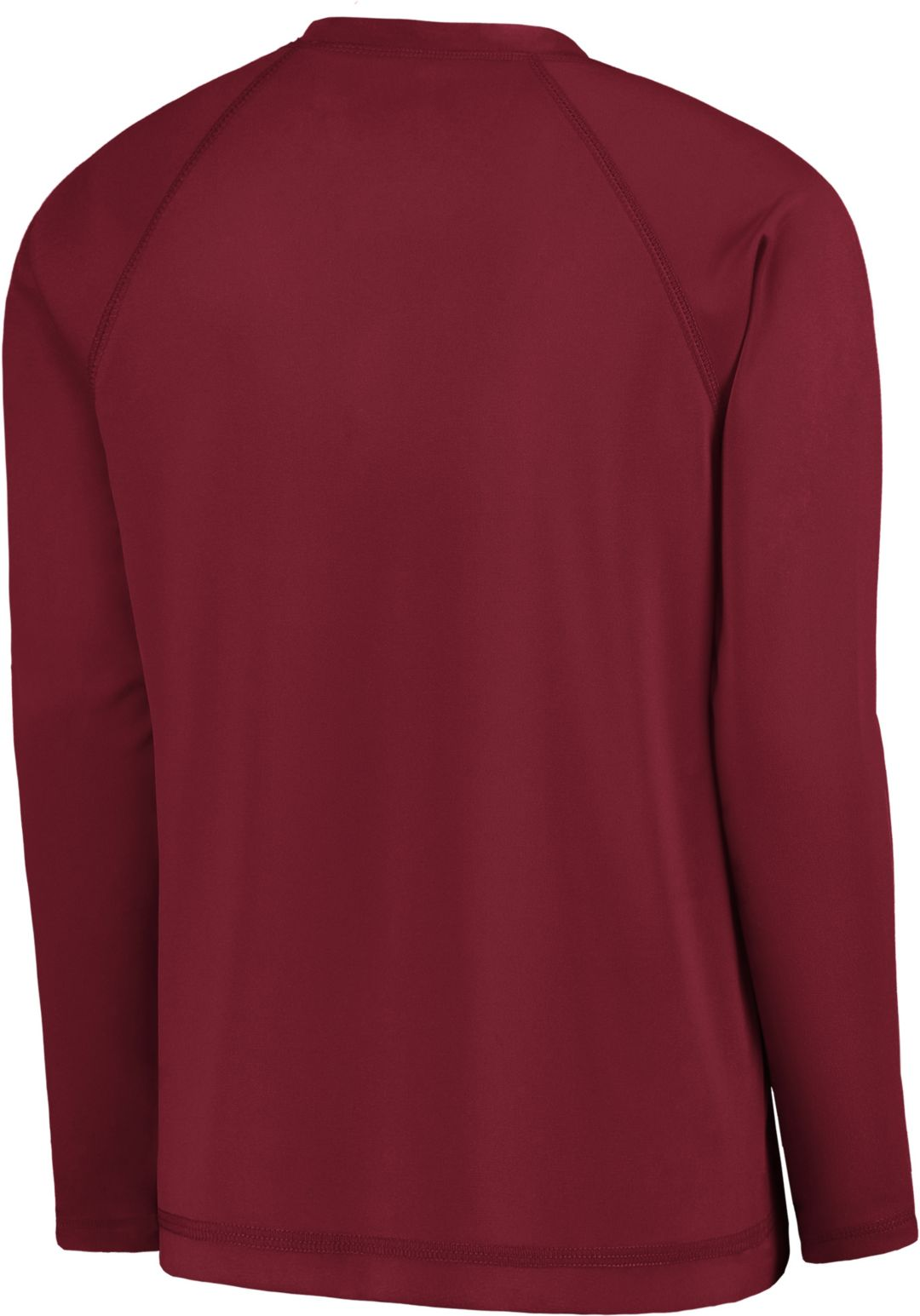 finest selection 36c7c 7f7bc MLS Youth Colorado Rapids Vital Maroon Long Sleeve Shirt. noImageFound.  Previous. 1. 2