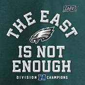 NFL Men's Philadelphia Eagles 2019 NFC East Division Champions Hoodie product image