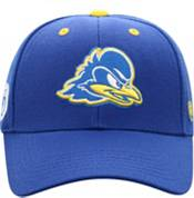Top of the World Men's Delaware Fightin' Blue Hens Blue Triple Threat Adjustable Hat product image