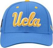 Top of the World Men's UCLA Bruins True Blue Triple Threat Adjustable Hat product image