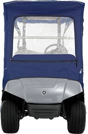 Classic Accessories Fairway FadeSafe Yamaha Navy Golf Cart Enclosure product image