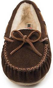 Minnetonka Women's Cally Moccasin Slippers product image