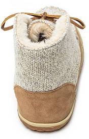 Minnetonka Women's Torrey Lace Moccasin Booties product image
