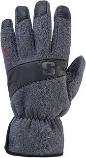 Striker Ice Men's Fleece Driving Ice Fishing Gloves product image