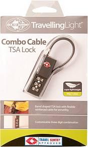 Sea to Summit Travelling Light TSA Travel Lock product image