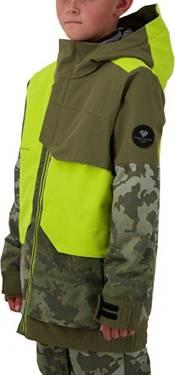 Obermeyer Junior's Gage Winter Jacket product image