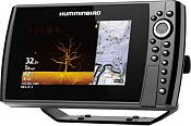 Humminbird Helix 8 CHIRP MEGA DI G3N GPS Fish Finder (410820-1) product image