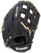 "Franklin 13.5"" Adult Pro Flex Hybrid Series Baseball Glove product image"