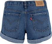 Levi's Girls' Girlfriend Shorty Shorts product image