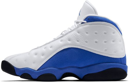 quality design 4aba2 e8635 Jordan Men s Air Jordan 13 Retro Basketball Shoes. noImageFound. Previous.  1. 2. 3