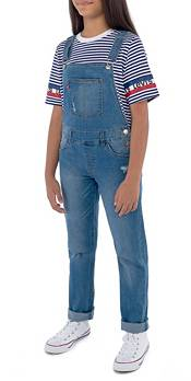 Levi's Girls' Girlfriend Overalls product image