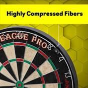 Viper League Pro Bristle Dartboard Starter Kit product image