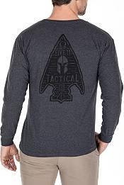 5.11 Tactical Men's Spartan Arrowhead Long Sleeve T-Shirt product image