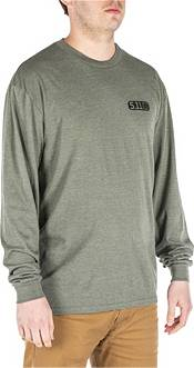Men's 5.11 Tactical Banners and Bayonets Long Sleeve T-Shirt product image