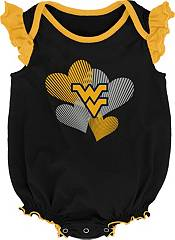 Gen2 Infant Iowa Hawkeyes Gold Celebration 2-Piece Onesie Set product image