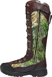 LaCrosse Men's Venom 18'' NWTF Mossy Oak Waterproof Snake Boots product image
