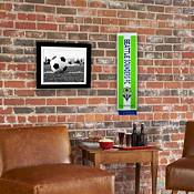 Winning Streak Sports Seattle Sounders Scarf Team Banner product image