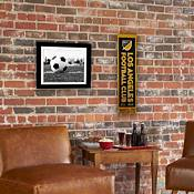 Winning Streak Sports Los Angeles FC Scarf Team Banner product image