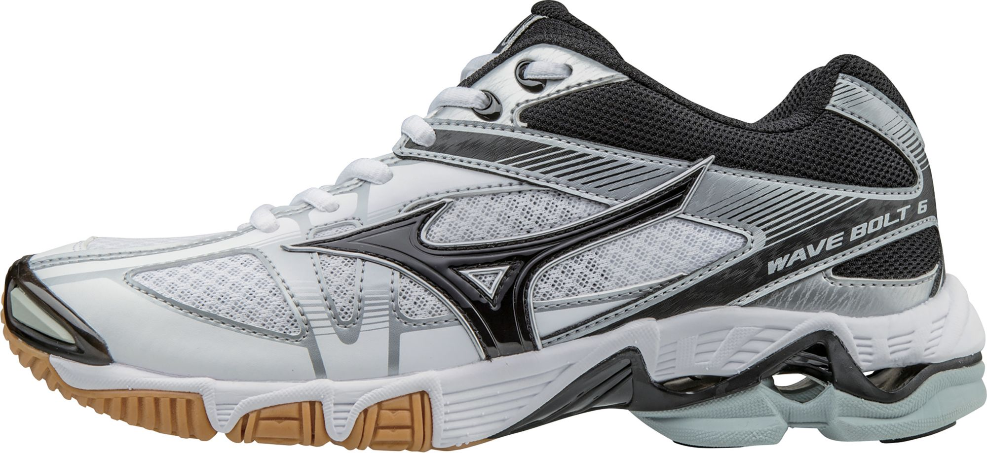 69b47c0fc2cf ... mizuno wave bolt review Mizuno Women\u0027s Wave Bolt 6 Volleyball Shoes  ...