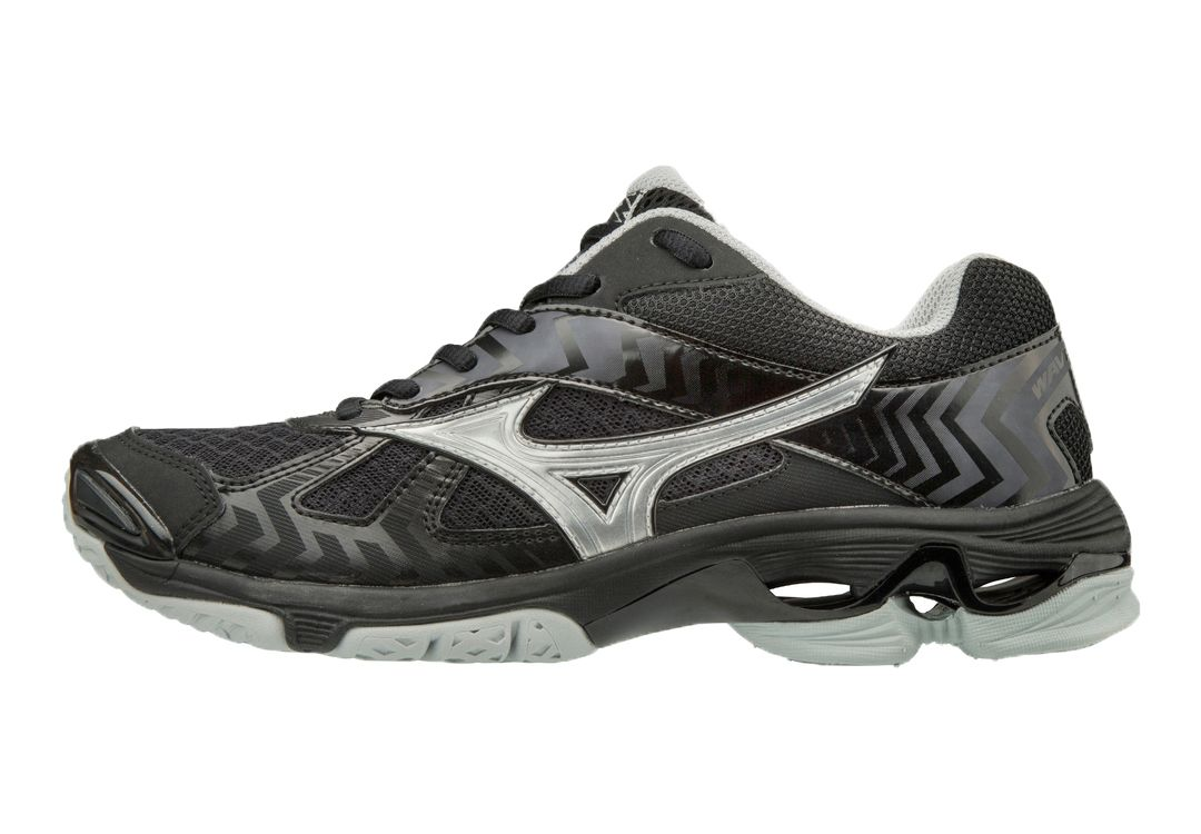 mizuno wave bolt 3 review
