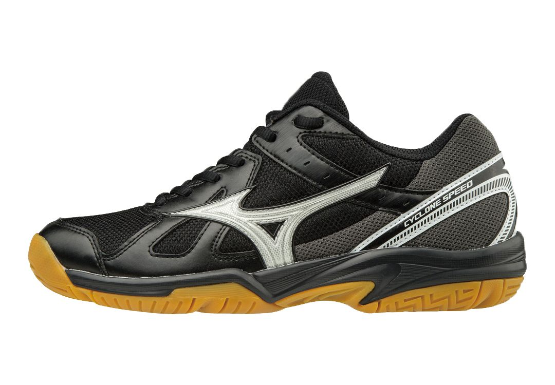 new product c214f a4074 Mizuno Women s Cyclone Speed Volleyball Shoes 3