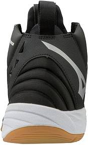 Mizuno Men's Wave Momentum Mid Volleyball Shoes product image