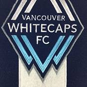 Winning Streak Sports Vancouver Whitecaps Scarf Team Banner product image