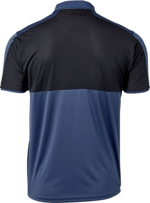 b280bc3d6 Oakley Men's Poliammide Golf Polo | DICK'S Sporting Goods