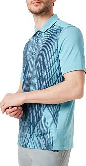 Oakley Men's Cross Graphic Golf Polo product image