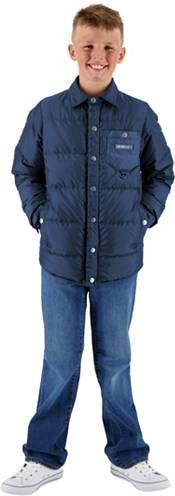 Obermeyer Junior's Down Snowshirt Jacket product image