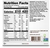Lenny & Larry Chocolate Chip Protein Cookie product image