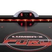 Triumph Lumen X Fury Air Hockey Table product image