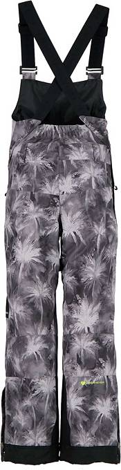 Obermeyer Junior's Connor Bib Snow Pants product image