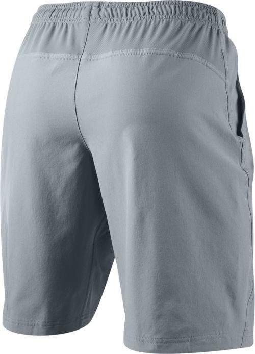 0029b31eecfb Nike Men s N.E.T 11   Woven Tennis Shorts