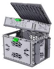 Flambeau Tuff Krate Kayak Storage Crate - Premium product image