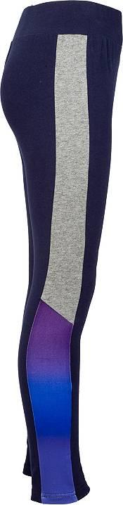 Jordan Girls' Ombre Stripe Leggings product image