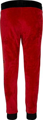 Jordan Girls' High Waisted Velour Pants product image