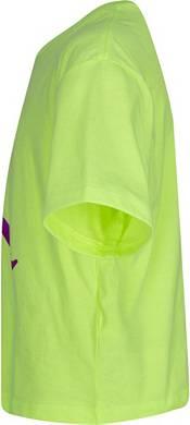 Jordan Girls' Gradient Jumpman Graphic Boxy T-Shirt product image